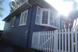 Northcote Weatherboard Paint Stripping