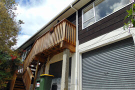 Beach Haven Exterior Painting
