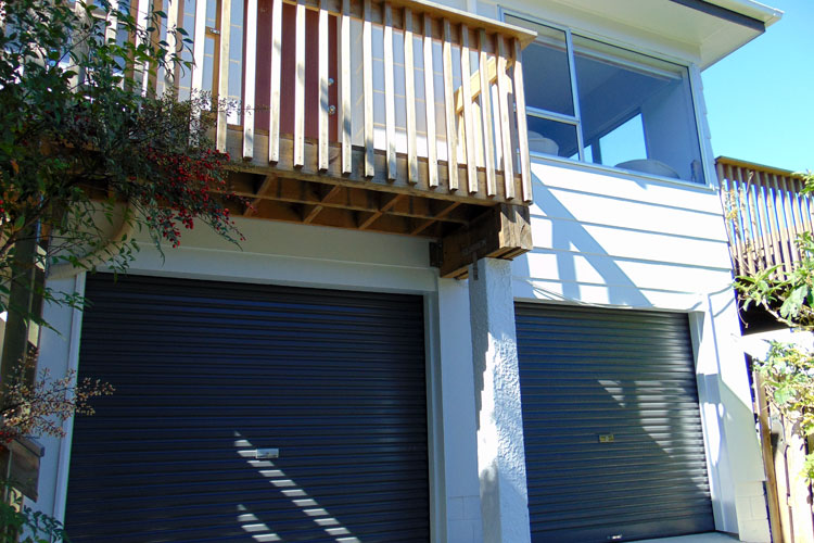 exterior painting beach haven after